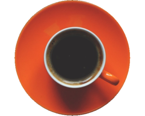 Kopje koffie met Qwesties